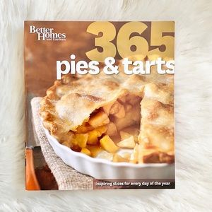 Other - Recipes for Pie and Tarts
